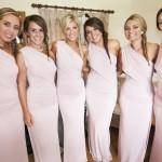 Hollies Bridesmaids