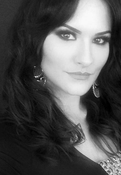 Makeup Artist - Gemma Lucas