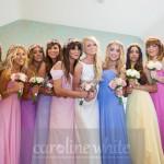 Laura Bridemaids