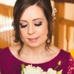 Amy Bridesmaid