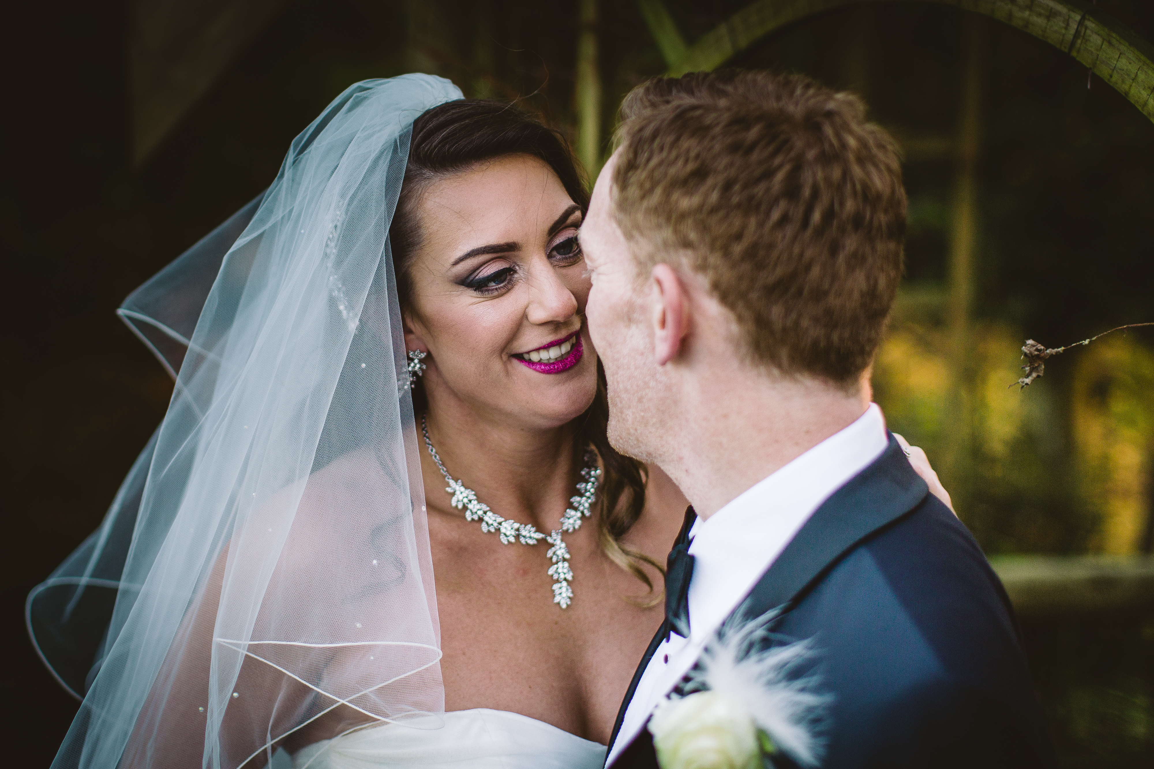 wedding hair and makeup gallery